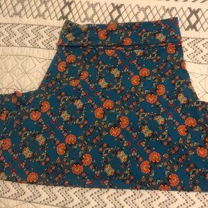 Long lulaRoe skirt